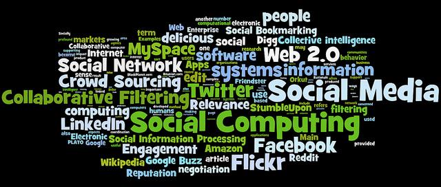 Social Media Streams
