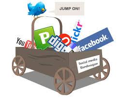 social media hiring