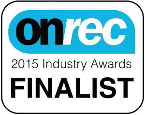 Searchability Onrec Awards Buzz
